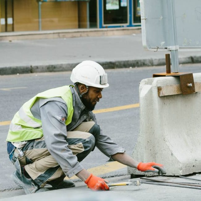 specialty contractor license classes - concrete paving